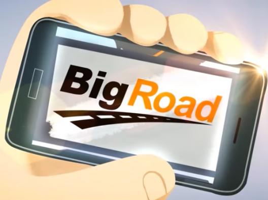 Introducing BigRoad