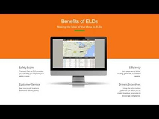 Top 5 Things to Know about ELDs