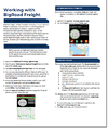 BigRoad Freight OO QRC Icon