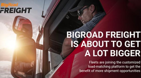 BigRoad-Freight