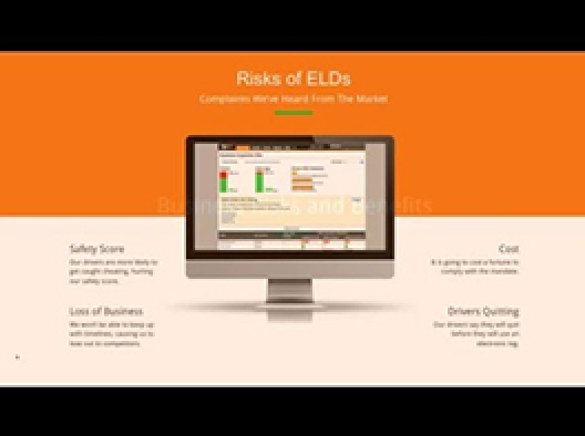 ELD - The Path to Compliance