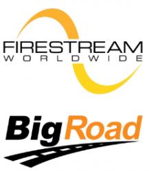 Big Road Fire Stream