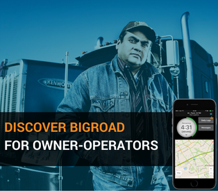 Discover BigRoad for OOs Webinar