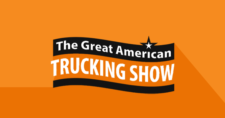 Event: The Great American Trucking Show