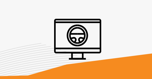 BigRoad Web App - Driver Hub - Training Video