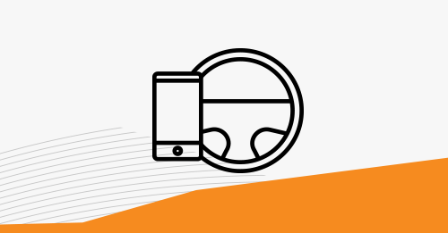 How Drivers Use the BigRoad Mobile App Daily