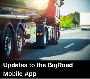 Register for our webinar: Updates to the BigRoad Mobile App