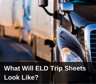 Register for our webinar: What Will ELD Trip Sheets Look Like?