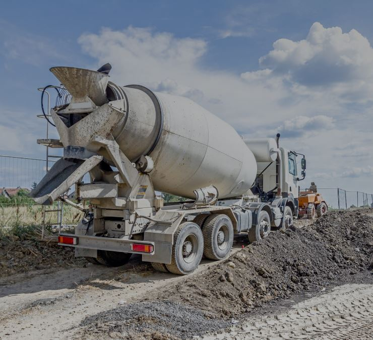 concrete-mix