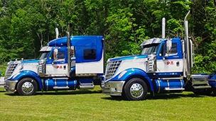 PHTS Logistics Inc