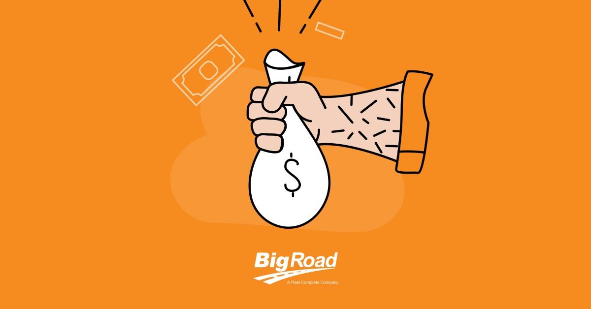 An extra $75? BigRoad's ELD Referral Program