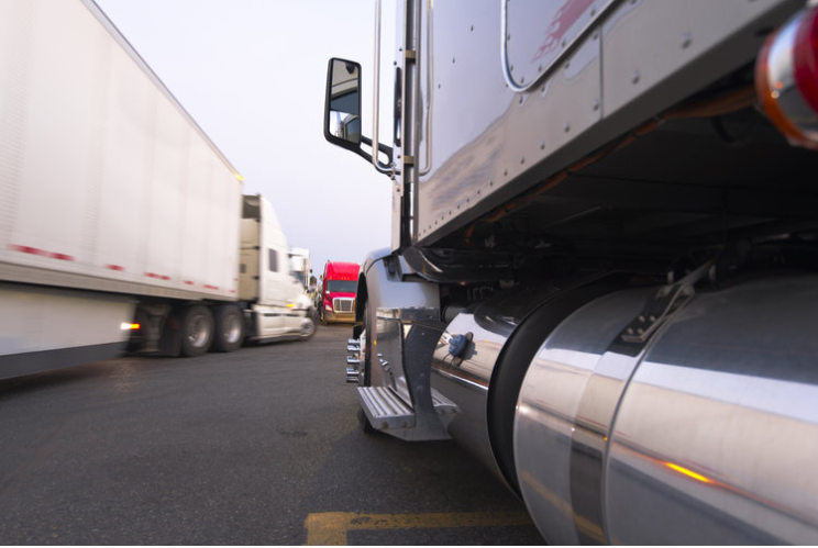 BigRoad Now Connecting Drivers to Loads Through ELD