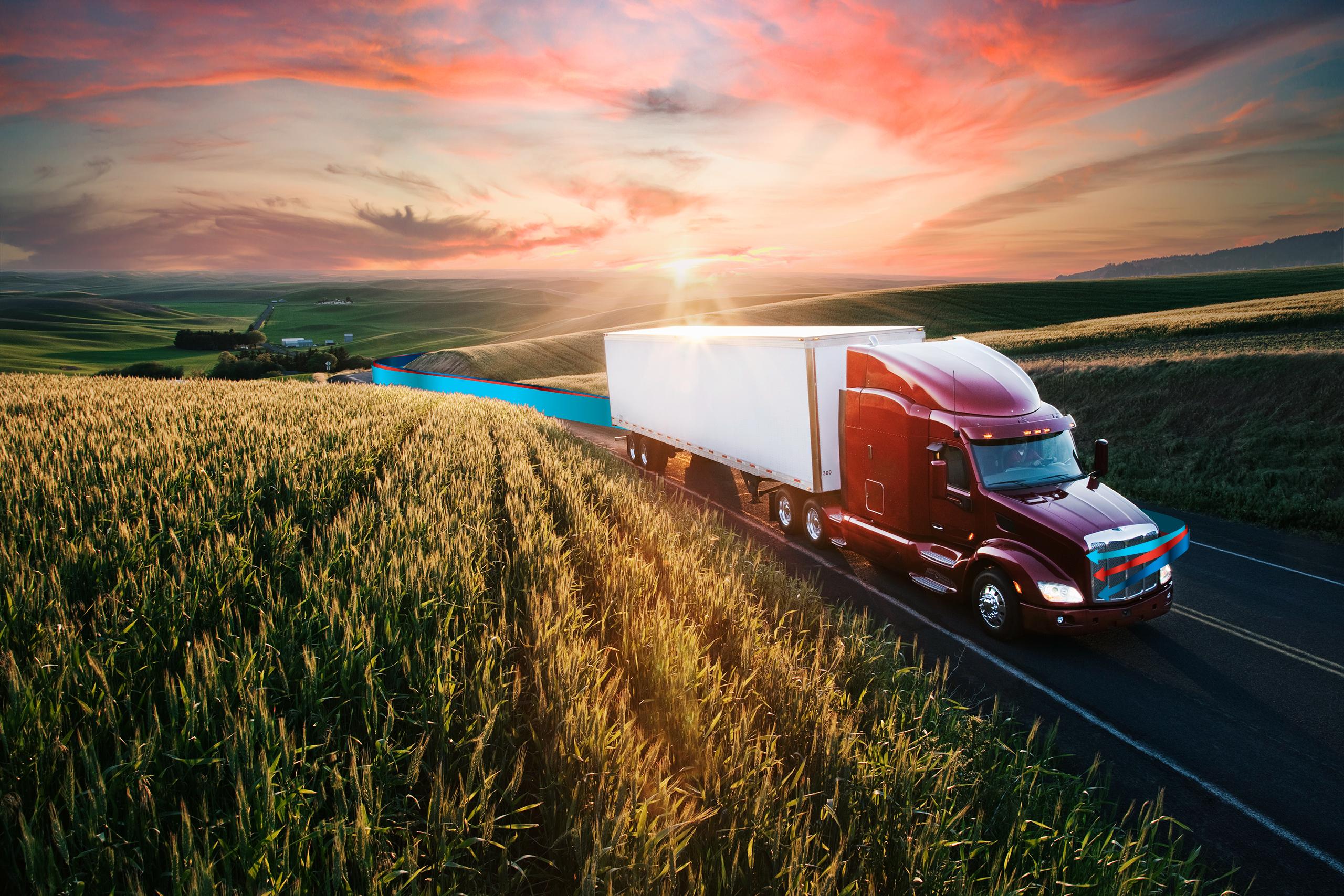Truck_Driving_Along_Fields_Arrows